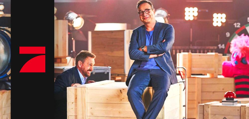 Miese Quoten für neue Show: ProSieben muss Regeln ändern