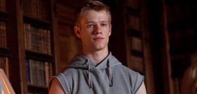 Lucas Till als Havok in X-Men: Erste Entscheidung