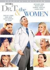 Dr. T and the Women - Poster