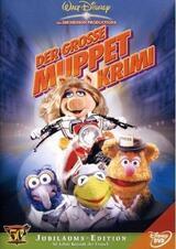 Der große Muppet Krimi - Poster