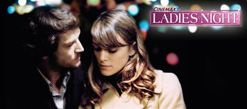 Guillaume Canet & Keira Knightley