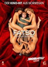 Fatso - Und wovon träumst Du? - Poster