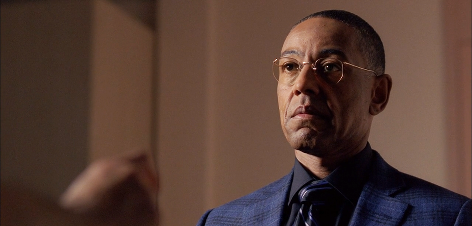 Gus Fring in Breaking Bad