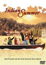Indian Summer - Eine wilde Woche unter Freunden - Poster