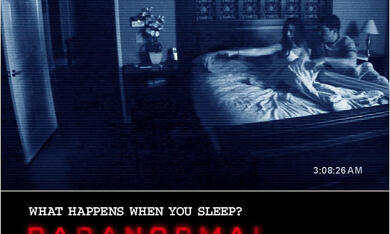 Paranormal Activity - Bild 2