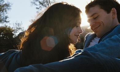 Love, Rosie - Für immer vielleicht mit Lily Collins - Bild 2