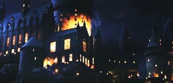 Bild zu:  Hogwarts