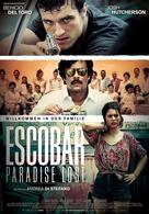 Escobar - Paradise Lost