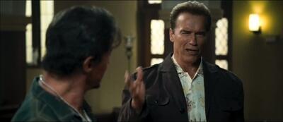 Arnie und Sly bald wieder vereint?
