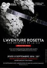 Rendezvous mit einem Kometen: Mission Rosetta