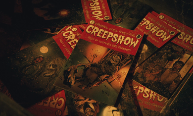 Creepshow, Creepshow - Staffel 1 - Bild 5