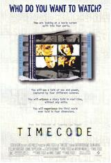 Timecode - Poster