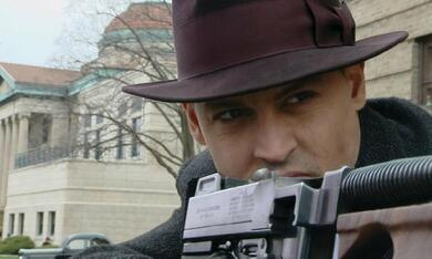 Public Enemies mit Johnny Depp - Bild 8