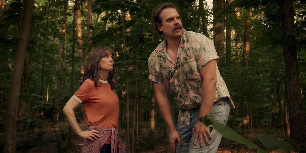 Stranger Things - Staffel 3