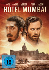 Hotel Mumbai - Poster