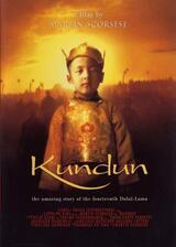 Kundun - Poster