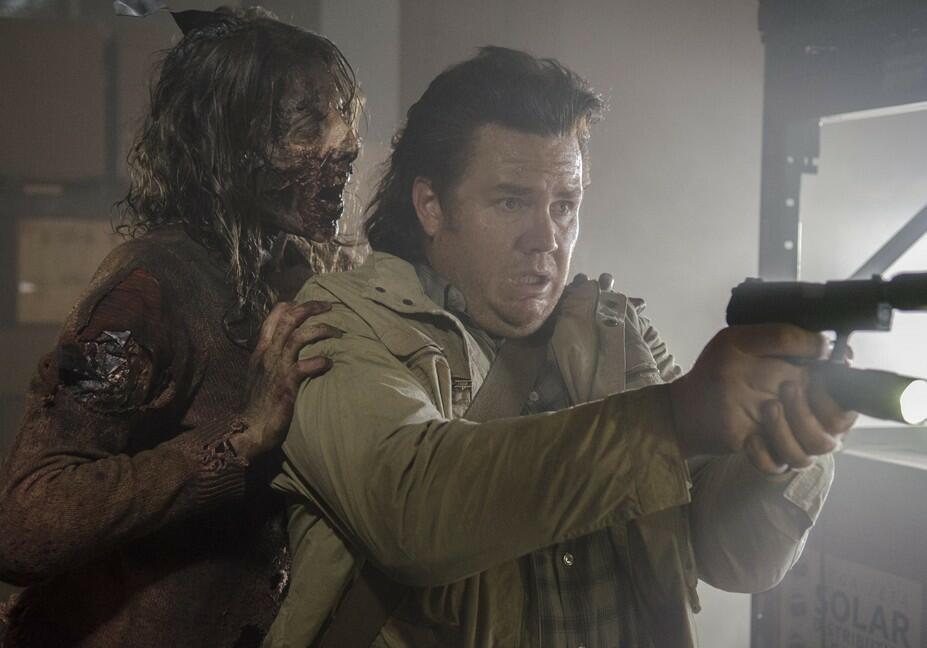 Kinox.To The Walking Dead 8