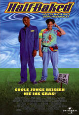 Half Baked - Poster