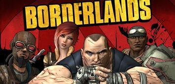 Bild zu:  Borderlands