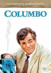 Columbo: Seltsame Bettgenossen
