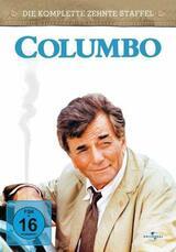 Columbo: Seltsame Bettgenossen - Poster