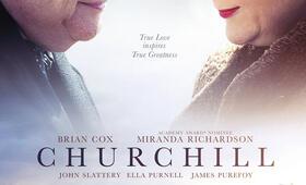 Churchill mit Brian Cox und Miranda Richardson - Bild 23