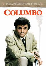 Columbo: Des Teufels Corporal - Poster