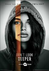 Don't Look Deeper - Poster