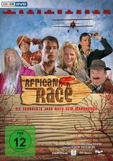 African Race - Die verrückte Jagd nach dem Marakunda - Poster