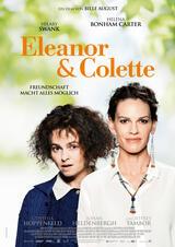 Eleanor & Colette - Poster