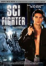 Sci-Fighter - Poster