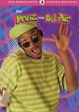 Der Prinz von Bel-Air - Staffel 3 - Poster