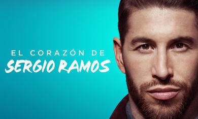 El Corazón de Sergio Ramos, El Corazón de Sergio Ramos - Staffel 1 - Bild 2