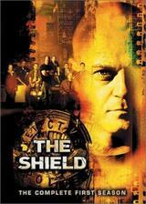 The Shield - Gesetz der Gewalt - Staffel 1 - Poster