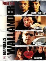 Mankells Wallander - Poster