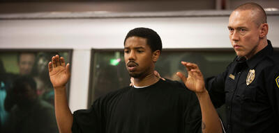 Michael B. Jordan in Fruitvale Station (2013)