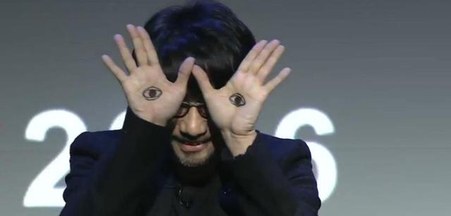 Hideo Kojima und Guillermo del Toro werden zusammen arbeiten. Nur woran?