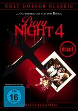 Prom Night: Evil of Darkness - Poster