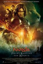 Die Chroniken von Narnia - Prinz Kaspian von Narnia Poster