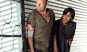 Stirb langsam 4.0 mit Bruce Willis und Justin Long - Bild 92