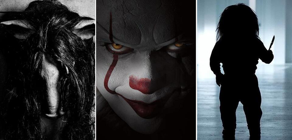 Horror-Herbst - Darauf können sich Fans des Genrekinos freuen News ...