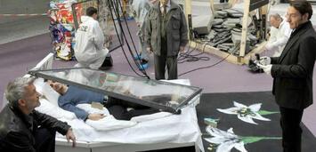 Bild zu:  Tatort: Die Unmöglichkeit, sich den Tod vorzustellen