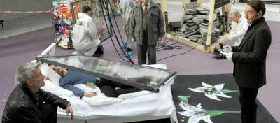 Tatort: Die Unmöglichkeit, sich den Tod vorzustellen