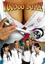 Voodoo Dollz - Poster