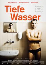 Tiefe Wasser - Poster