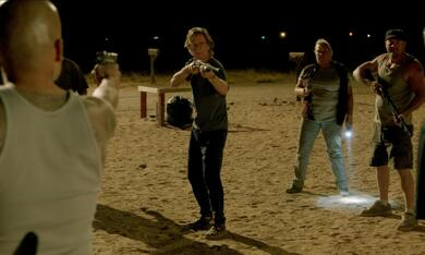 Blood Father mit William H. Macy - Bild 8