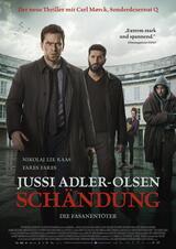 Schändung - Die Fasanentöter - Poster
