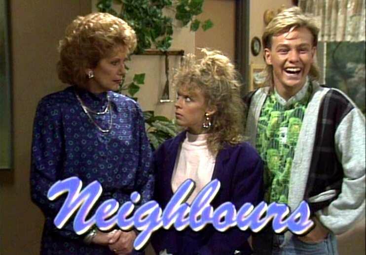 Nachbarn