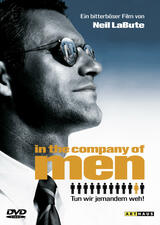 In the Company of Men - Poster