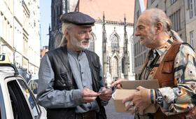 Tatort: Spieglein, Spieglein mit Wolfgang Packhäuser und Claus D. Clausnitzer - Bild 1